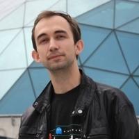 Anatoliy Z (anatoliyzz) – JavaScript Developer