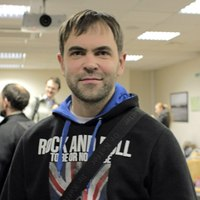 Павел Круглов (kruglov-p) – ios-разработчик