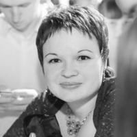 Анна Бирюкова (biryukova-anna10) – UX/UI Designer