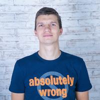 Rodion Baskakov (vetinary) – web-разработчик