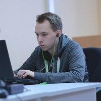 Андрей Вавилов (andreyvavilovqr) – Ведущий разработчик