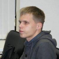 Максим Сухарев (cyxapeff) – Web-developer