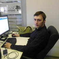 Андрей Туманов (andreytumanov) – Android