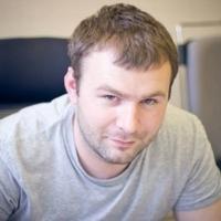 Vladimir Shushkov (vshushkov) – web-разработчик