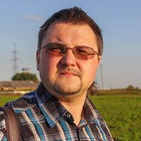 Александр Киреев (saintano) – Арт-директор