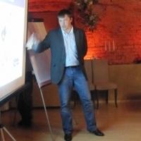 Михаил Графский (graffsky) – Специалист по организации продаж, бизнес-тренер