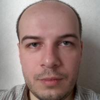 Александр Свешников (aleksandr-sveshnikov3) – Ведущий фронтенд разработчик