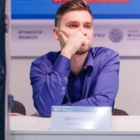 Кирилл Тимофеев (kirilltimofeev4) – Руководитель продукта/проекта (Head of product/Product owner)