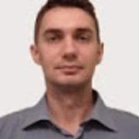 Антон Федорян (afedoryan) – Программист C#, верстальщик (стажер)
