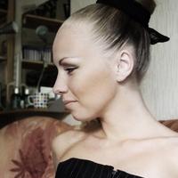 Анастасия Глинтерник (aglinternik) – Графический дизайнер