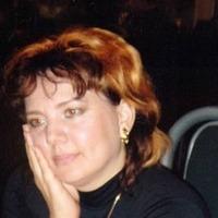 bodarovskaya