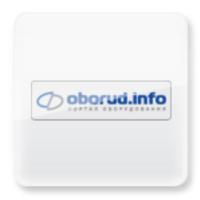 OBORUD.INFO Портал оборудования (oborudinfo) – Веб-мастер