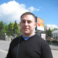 Семён Кудрявцев (semyonkudryavtsev) – web-разработчик