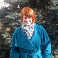 Ольга Ибрагимова (olgakovyirshina) – Веб-разработчик