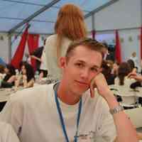 Александр Суслов (suslov-a15) – Начинающий системный администратор