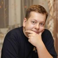 Антон Забелин (aazab) – Frontend/Backend-разработчик