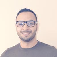 Махмуд Элмахди (elmahdi) – UI/UX Designer, Web Developer