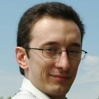 Максим Романовский (maxromanovsky) – Ведущий PHP-разработчик