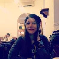 Катерина Яницкая (kyanitskaya) – Веб-дизайнер