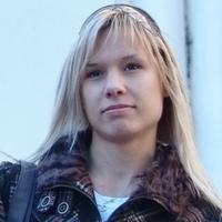 Ксения Филимонова (kseniya-filimonova) – Дизайнер, верстальщик