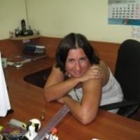 Татьяна Якушева (tyakusheva1) – руководитель отд.снабжения