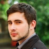 Владимир Бунчук (vladimir-bunchuk) – Junior PHP developer