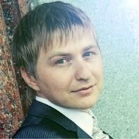 Алексей Демьяновских (ademyanovskih) – Графический дизайнер