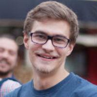 Дмитрий Михеев (miheevdmitriy14) – UI/UX-дизайнер