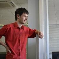 Алексей Чимочихин (chimochihin-av) – Frontend developer