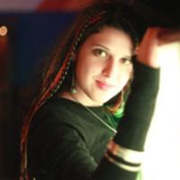 Анастасия Ходакова (nastasya-hodakova) – Web-дизайнер