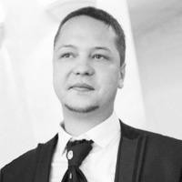 Дмитрий Максимов (maximovdmit) – Руководитель IT проектов