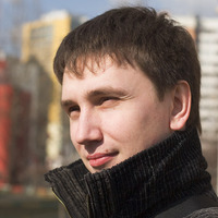 Александр Кубинцев (akubintsev) – backend разработчик