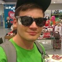 Евгений Степанов (e-stepanov32) – ruby-developer