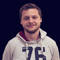 Сергей Белкин (sergebelkin) – Арт-директор, дизайнер