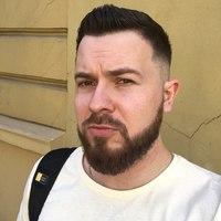 Александр Куница (alex-kunitsa) – iOS-developer,