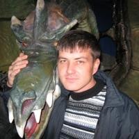 Виктор Черный (v-chernoyarov) – веб разработчик