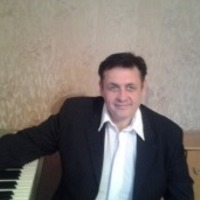 Сергей Бородин (borodin-sergey15) – музыкант