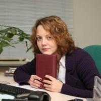 Татьяна Реут (tatyana-reut) – Эксперт по подбору персонала