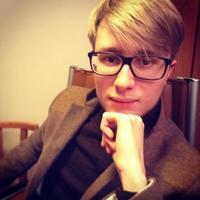 Богдан Зырянов (bzyryanov) – журналист, специалист по связям с общественностью, SMM-специалист
