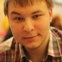 Александр Милёхин (bibimij) – Frontend-разработка