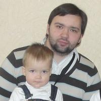 Виталий Чернов (vitaliy-chernov8) – Web-developer