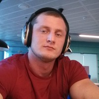 m-yarusov (m-yarusov) – WEB-инженер