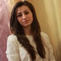 Кристина Полховская (kristina-polhovskaya) – Люблю активный отдых.Спорт. Путешествия.Чтение классики.
