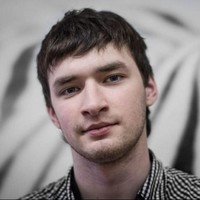 Дмитрий Матросов (dmitryi-matrosov) – Front End Developer