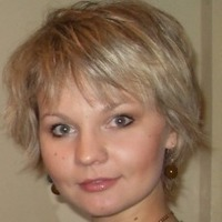 Светлана Бовкунович (sbovkunovich) –