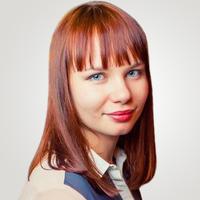 Екатерина Пендюрина (pendyurina-ekaterina) – Менеджер интернет-проектов