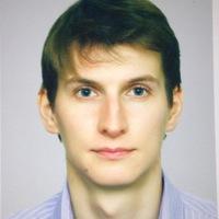 Александр Ошев (oshev) – Руководитель IT-отдела
