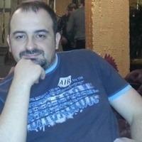 Александр Максимов (uzzy) – Программист