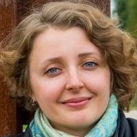 Александра Воробьева (vorobeva-aleksandra1) – Front-end разработчик