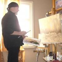 геннадий девяткин (g-devyatkin) – художник,живописные работы на заказ